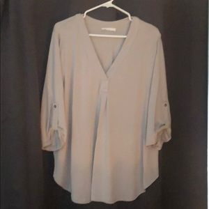 Nordstrom Lush Blouse.  Worn once!